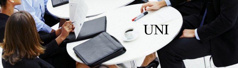 El-Oued - UNI : Union nationale des investisseurs