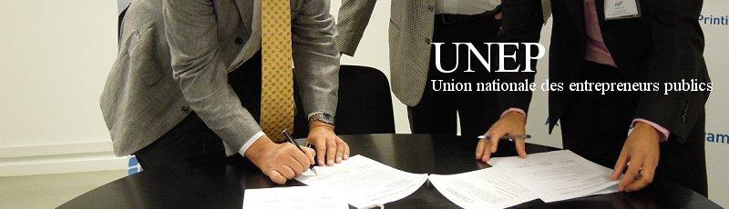 برج بوعريريج - UNEP : Union nationale des entrepreneurs publics