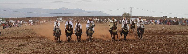 Ain Témouchent - Waadet El Mdadha, Sidi Ouriache