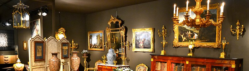 illizi - Antiquaire, Brocante, Objets d'arts
