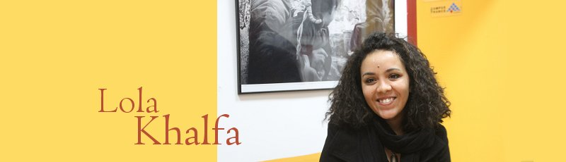 Annaba - Lola Khalfa