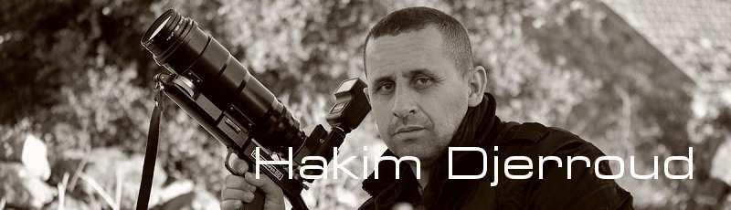 Béjaia - Hakim Djerroud