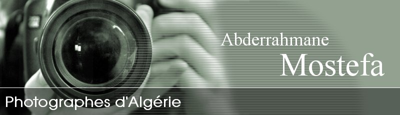 Mostaganem - Abderrahmane Mostefa