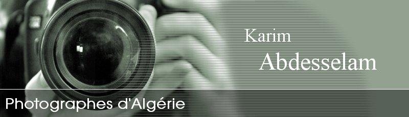 Alger - Karim Abdesselam
