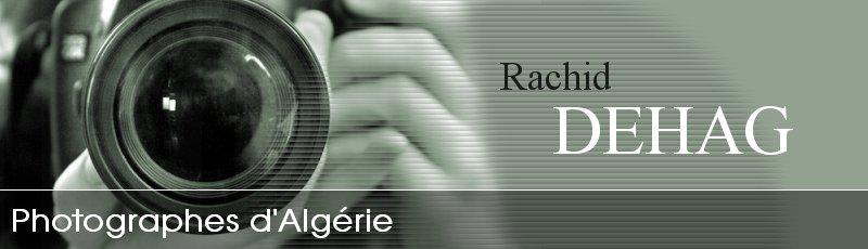 Alger - Rachid Dehag