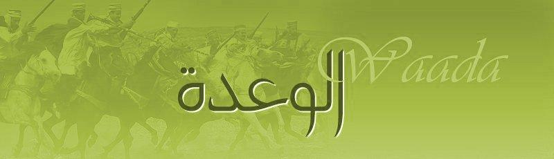 تيسمسيلت - Waada Arch Al Maassim à Tissemsilt