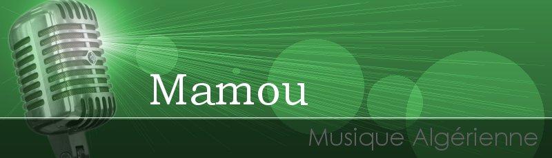 Tizi-Ouzou - Mamou