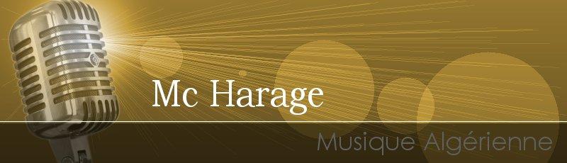 Oran - Mc Harage