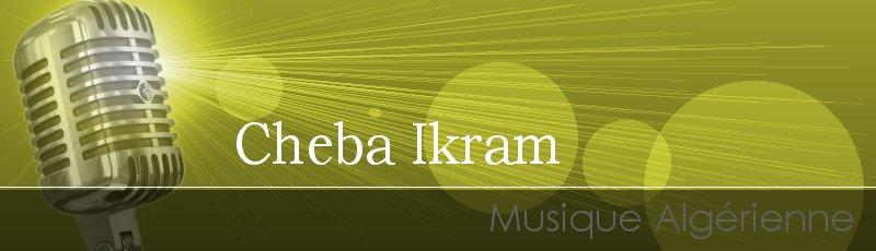 Algérie - Cheba Ikram