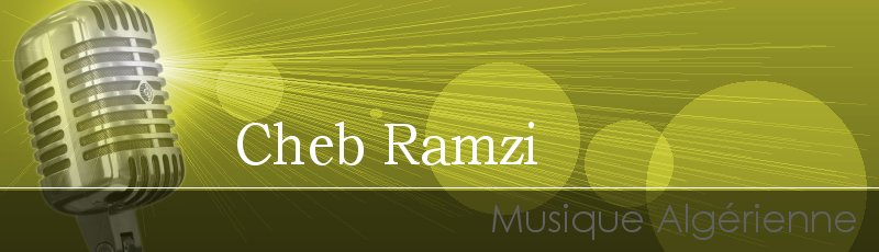 Oran - Cheb Ramzi