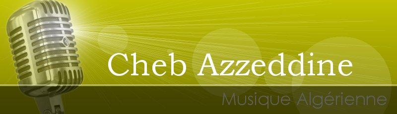 Algérie - Cheb Azzeddine
