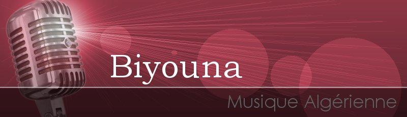 الجزائر - Biyouna
