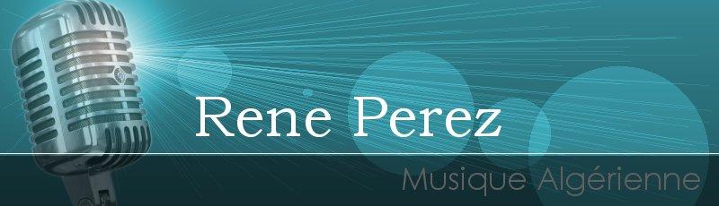Tlemcen - Rene Perez