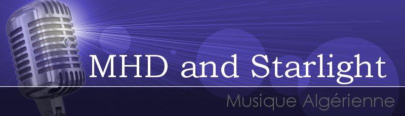 Alger - MHD and Starlight