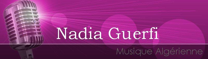 Batna - Nadia Guerfi