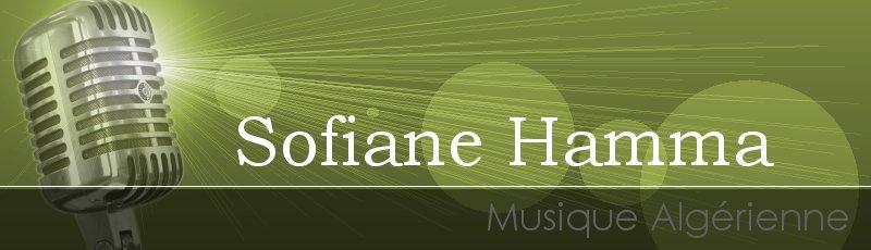 Alger - Sofiane Hamma