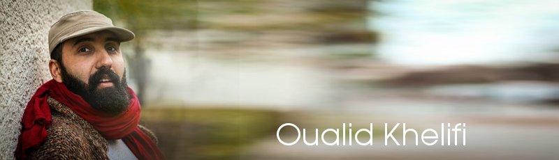 Alger - Oualid Khelifi