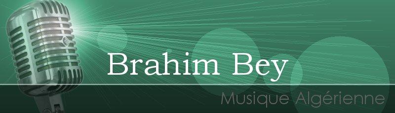 Annaba - Brahim Bey