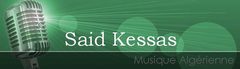 Boumerdès - Said Kessas