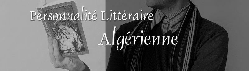 Alger - Leila Aslaoui