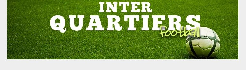 تمنراست - Coupe d'Algérie inter-quartiers de football
