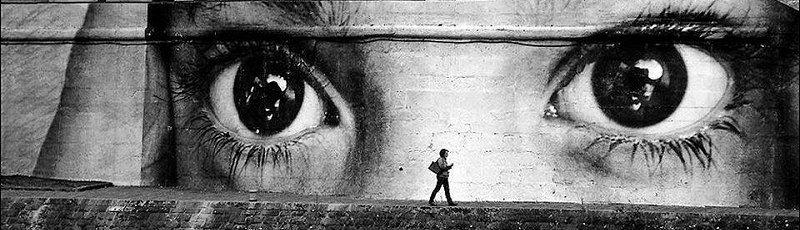 El-Oued - L'art urbain ou Street Art