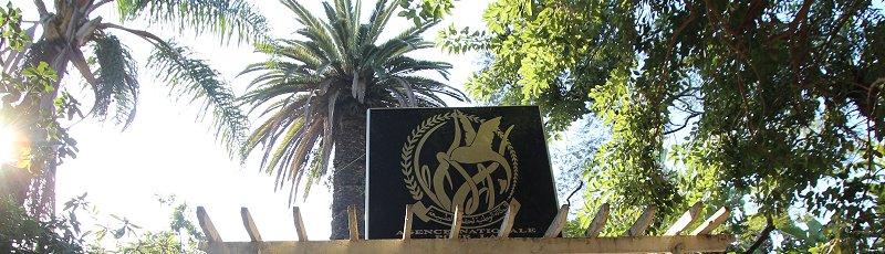Sidi-Belabbès - ANN : Agence nationale pour la conservation de la nature