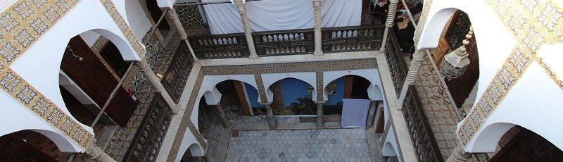 Alger - Dar Khdaoudj el-Amia, Alger