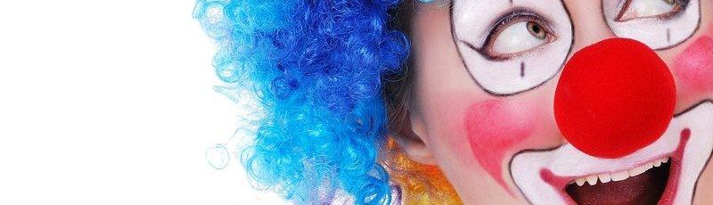 Toute l'Algérie - Cirque, Clown, Acrobate, Magicien
