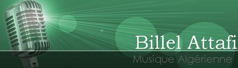 Tipaza - Billel Attafi