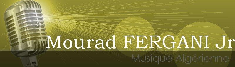 Constantine - Mourad Fergani Jr