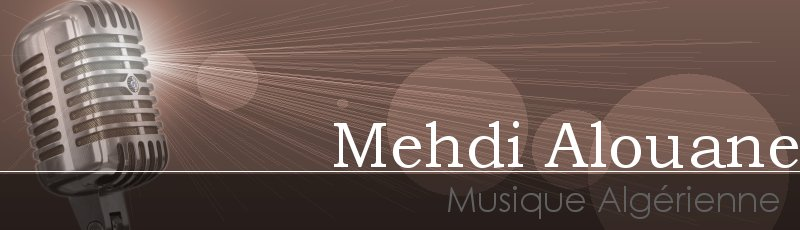 عنابة - Mehdi Alouane