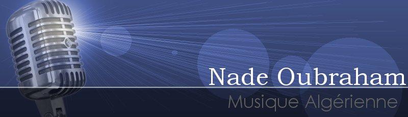 تيزي وزو - Nade Oubraham