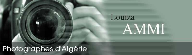 Alger - Louiza Ammi