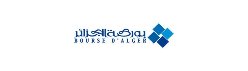 Alger - SGBV Bourse d'Algérie