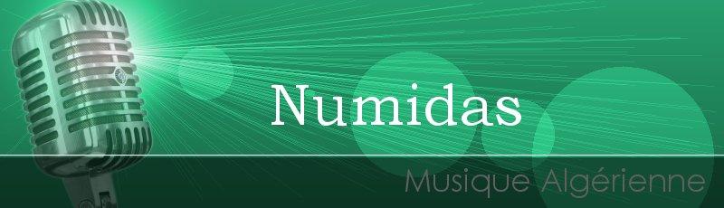 Batna - Numidas
