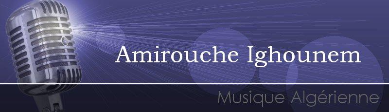 Batna - Amirouche Ighounem