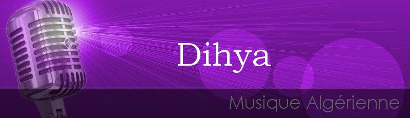 Batna - Dihya
