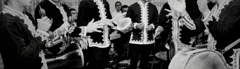 بومرداس - Mariage et Traditions