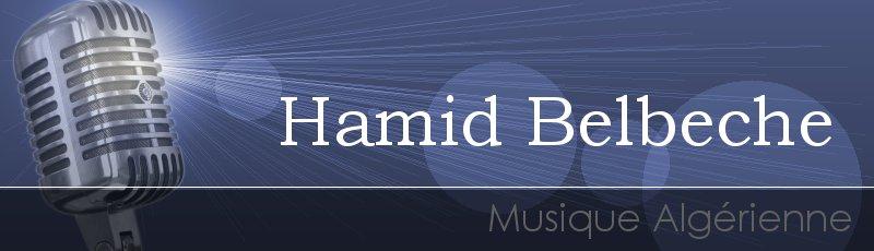 Algérie - Hamid Belbeche