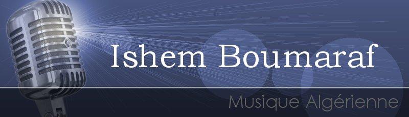 Batna - Ishem Boumaraf