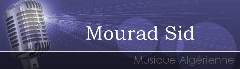 Batna - Mourad Sid