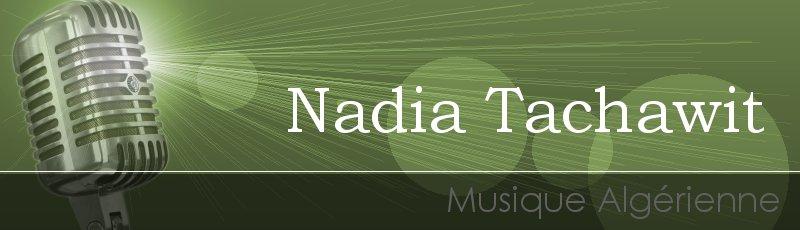 Batna - Nadia Tachawit