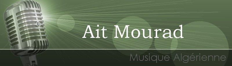 Tizi-Ouzou - Ait Mourad