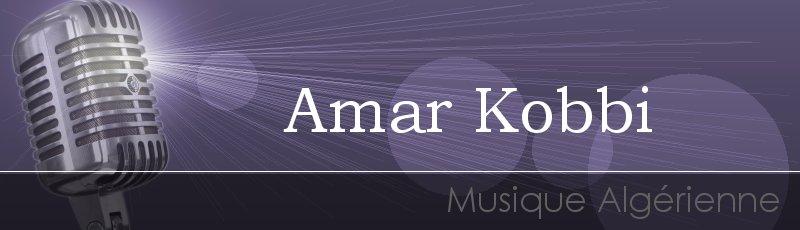تيزي وزو - Amar Kobbi