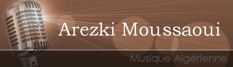 Tizi-Ouzou - Arezki Moussaoui