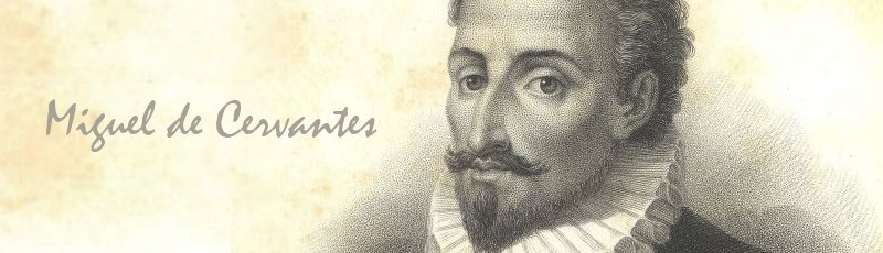 Alger - Miguel de Cervantes