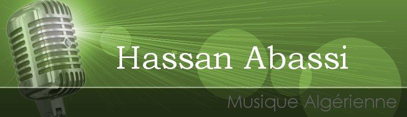 تيزي وزو - Hassan Abassi