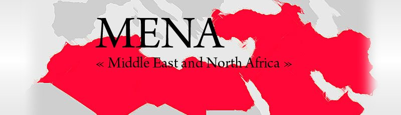 El-Oued - MENA : Middle East and North Africa