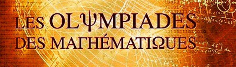 Ain-Defla - Olympiades de mathématiques